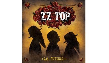 """""""La Futura"""" od ZZ Top"""