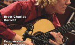 Polska okładka Classical Guitar