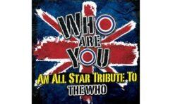 Członkowie Judas Priest, Dream Theater, Deep Purple w hołdzie The Who