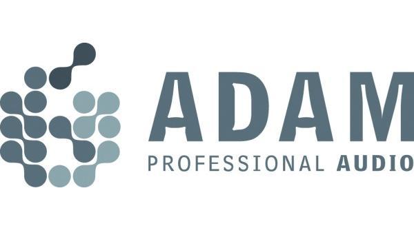 Audiostacja wyłącznym dystrybutorem ADAM Audio w Polsce