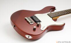 """Sprzęt na Topie"" dla gitary Yamaha Pacifica 510V"