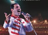 """Queen """"Hungarian Rhapsody: Live In Budapest"""" na DVD i Blu-Ray"""
