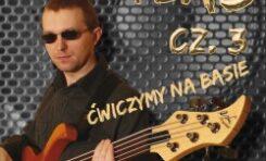 """Kamil Skwara """"Szkoła na bas"""" (cz. 3., książka + CD)"""