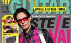 TopGuitar - listopad 2012