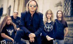 Grzegorz Kupczyk i Ceti grają utwory grupy Metallica