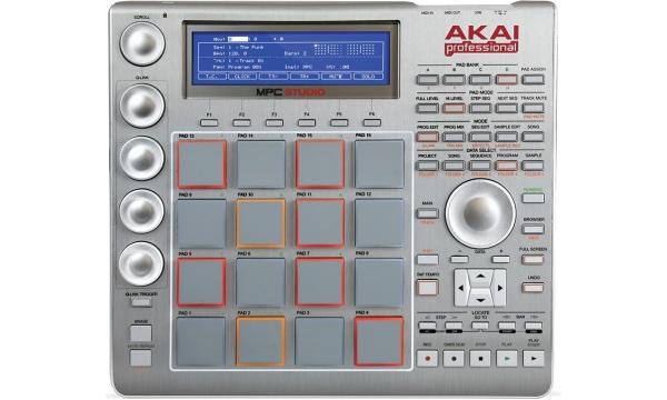 AKAI MPC Studio – już jest!