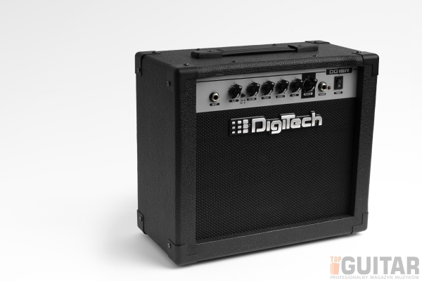 Wzmacniacz DigiTech DG15R