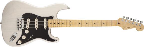 Fender Stratocaster Pro 2013 Closet Classic
