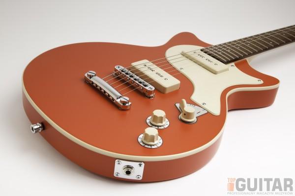 Gitara Framus Earl Slick P-90 w magazynie TopGuitar