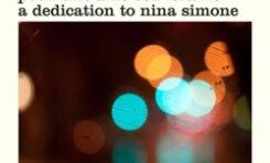 "Meshell Ndegeocello ""Pour une ame souveraine. A dedication to Nina Simone"""