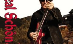 """Neal Schon """"The Calling"""""""