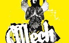 "Mech ""Mechmania"" DVD"