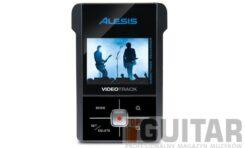 Test: Rejestrator Alesis VideoTrack