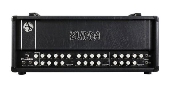 Raport NAMM Show 2013: Budda As Preceptor Alex Skolnick Signature