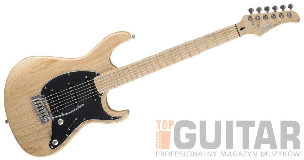 Test: Gitara elektryczna Cort G260