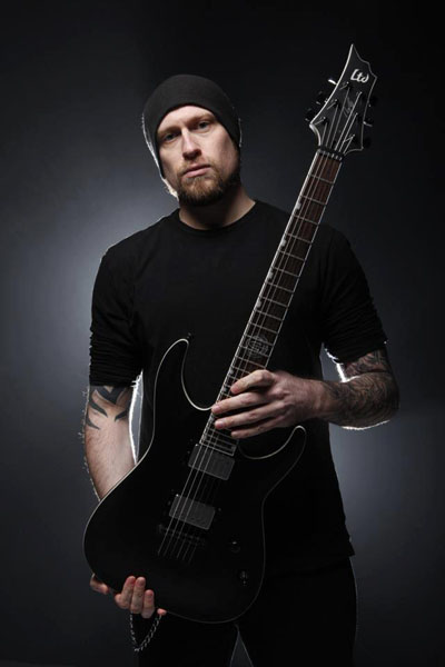 ESP Andy James