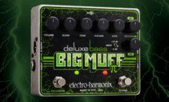 Efekt Electro-Harmonix Deluxe Bass Big Muff Pi