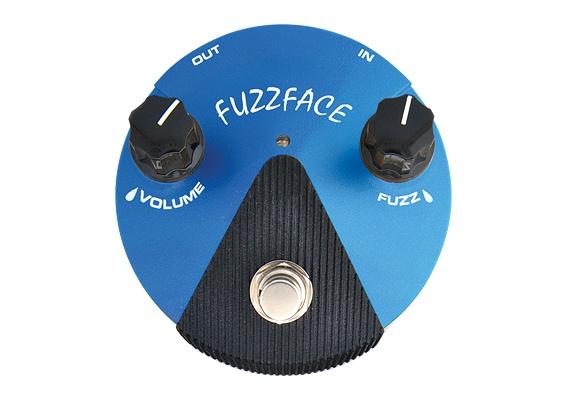 FFM1 Silicon Fuzz Face Mini namm 2013