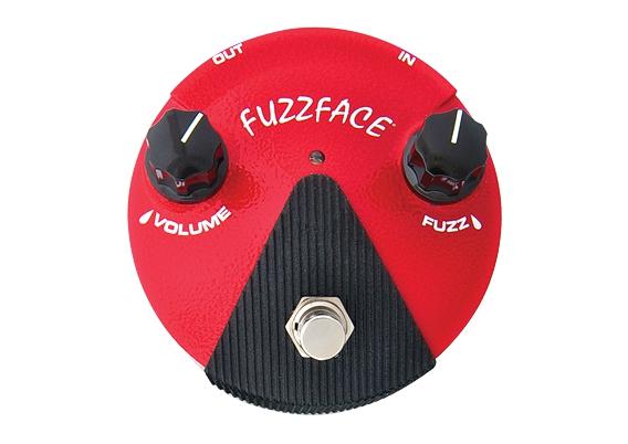 FFM2 Germanium Fuzz Face Mini