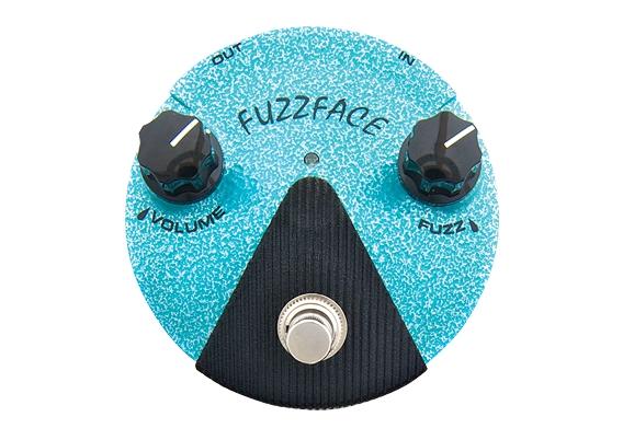 FFM3 Jimi Hendrix Fuzz Face Mini