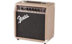 Raport NAMM Show 2013: Nowe wzmacniacze Fender