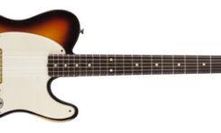 Raport NAMM Show 2013: gitary i basy Fender
