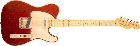 Fender Telecaster 1952 Relic