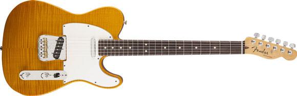 Fender Telecaster 2013 Custom Deluxe