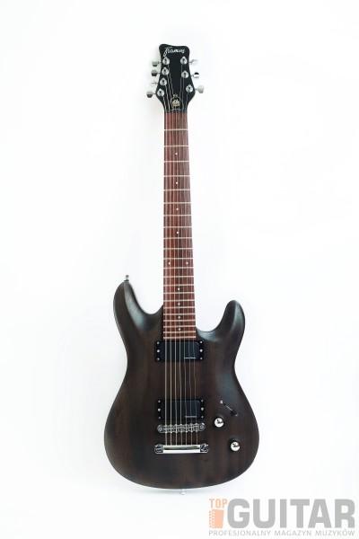 Framus Diablo 7-string