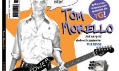 Wypowiedzi o gitarzyście Tomie Morello