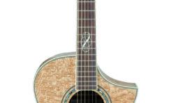 Nowa seria gitar elektroakustycznych Ibanez EW