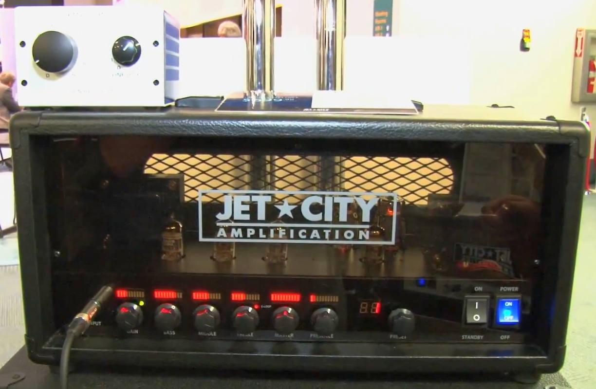 Jet City JCA20H Flex