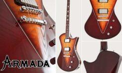 Raport NAMM Show 2013: Gitary i basy Music Man