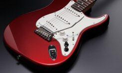 Raport NAMM Show 2013: Fender & Roland G-5A VG Stratocaster