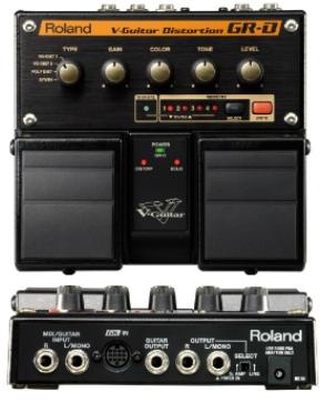 Roland GR-D