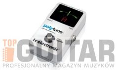 Test: Tuner TC Electronic PolyTune