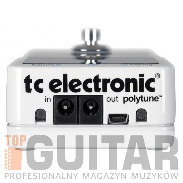 TC Electronic PolyTune