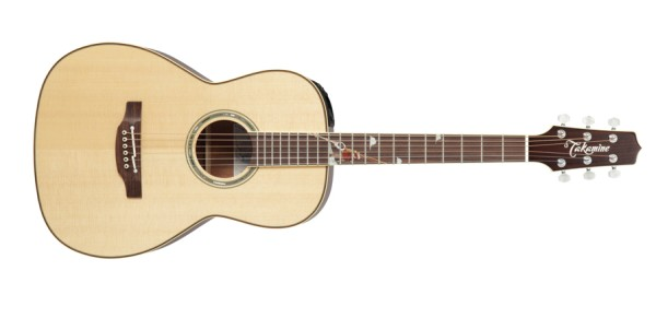 Gitary elektroakustyczne Takamine LTD2013 SE i LTD2013