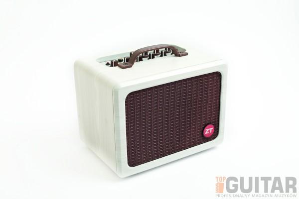 Test: Wzmacniacz ZT Lunchbox Acoustic
