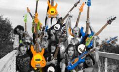 Promocja gitar basowych Fleabass