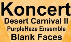 Desert Carnival vol. II już w czwartek
