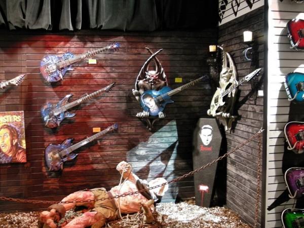Raport NAMM Show 2013: Gitary ESP