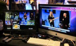 Raport NAMM Show 2013: Stoisko firmy Roland