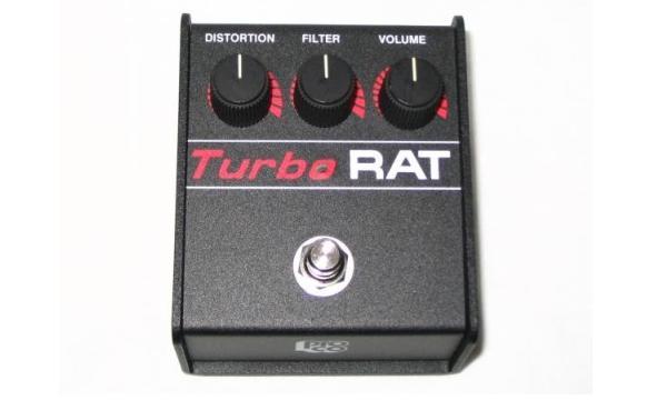 Test: ProCo Turbo RAT