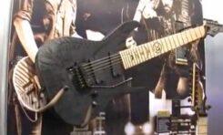 Raport NAMM Show 2013: Gitary Dean