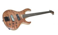 Nowe limitowane gitary basowe Ibaneza
