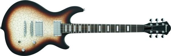Gitara elektryczna Ibanez Dark Stone DN