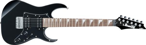 Ibanez Mikro GRGM21GB BKN – test gitary elektrycznej
