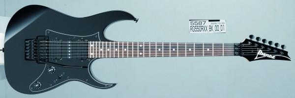 Jubileuszowa edycja gitary Ibanez RG550