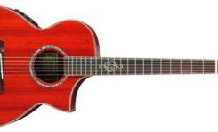 Nowe gitary akustyczne Ibaneza